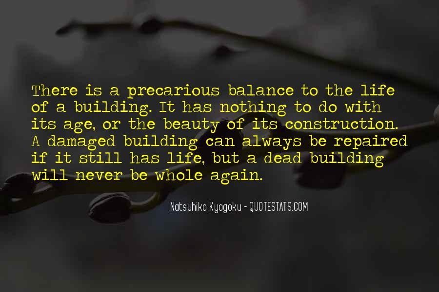 Natsuhiko Kyogoku Quotes #1595813