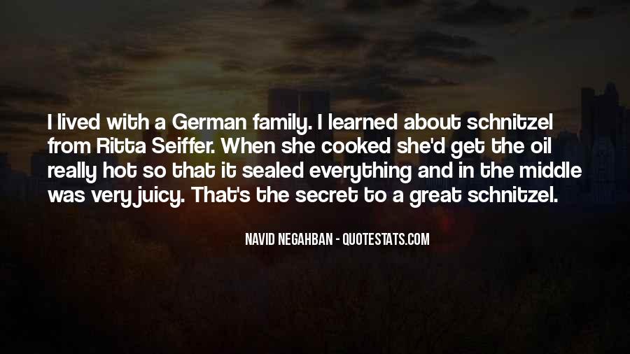 Navid Negahban Quotes #1237999