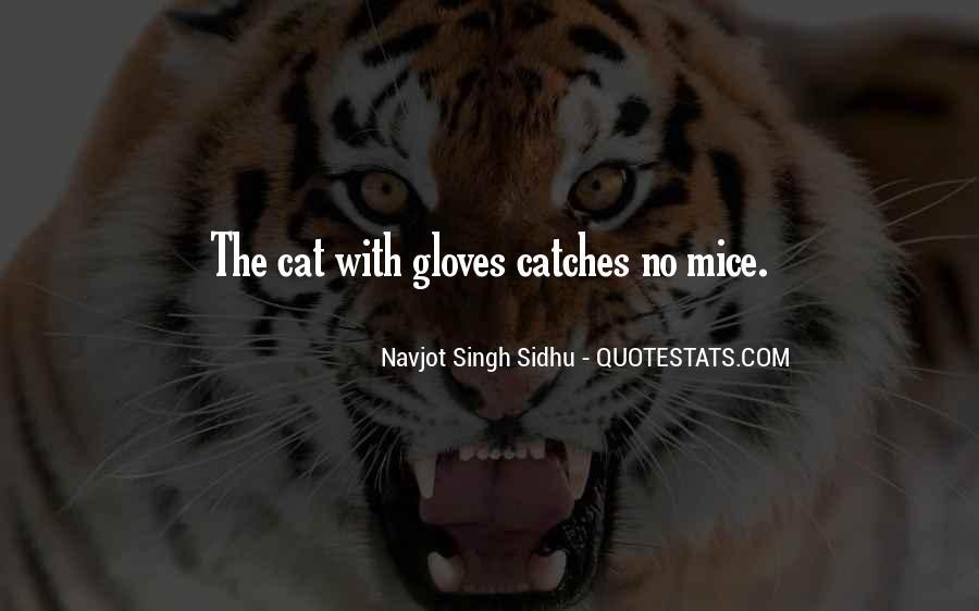 Navjot Singh Sidhu Quotes #1492447