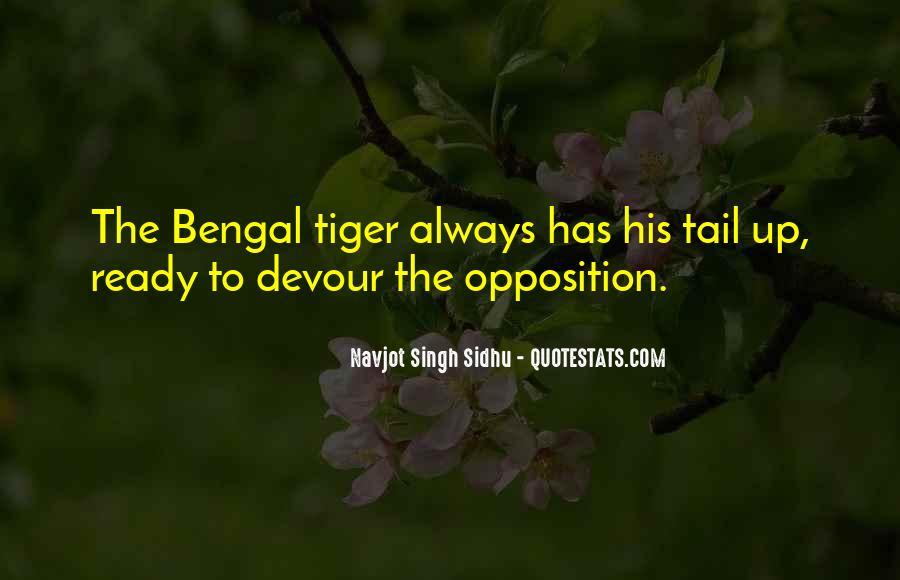 Navjot Singh Sidhu Quotes #211214