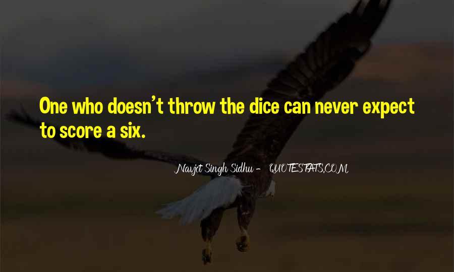 Navjot Singh Sidhu Quotes #456268