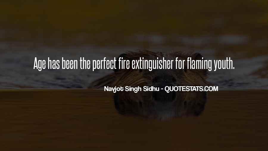 Navjot Singh Sidhu Quotes #738469