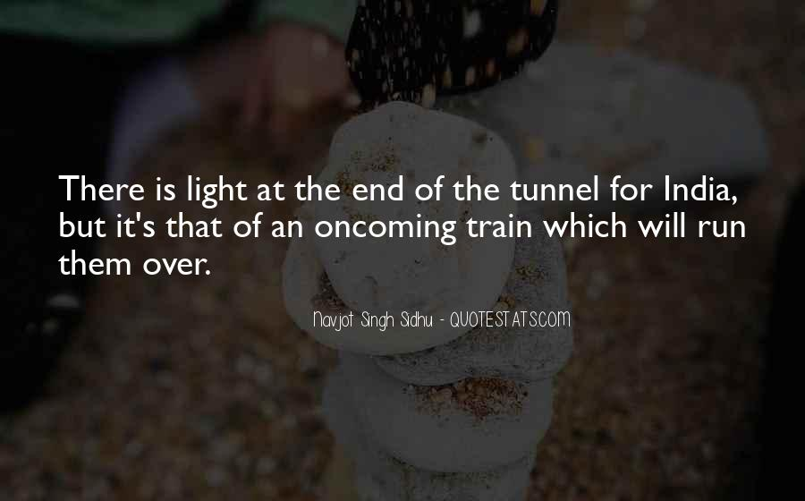 Navjot Singh Sidhu Quotes #857343