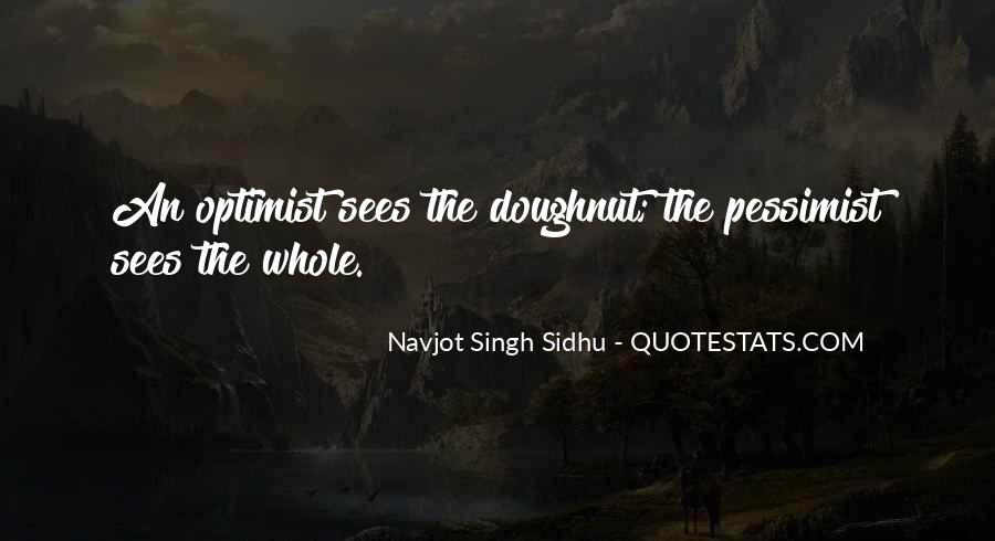 Navjot Singh Sidhu Quotes #929945