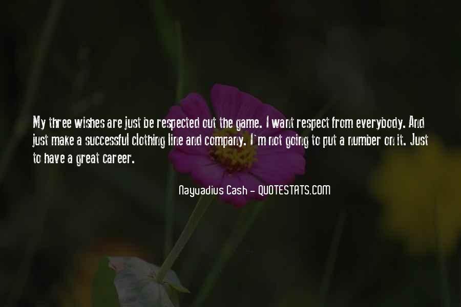 Nayvadius Cash Quotes #1606159
