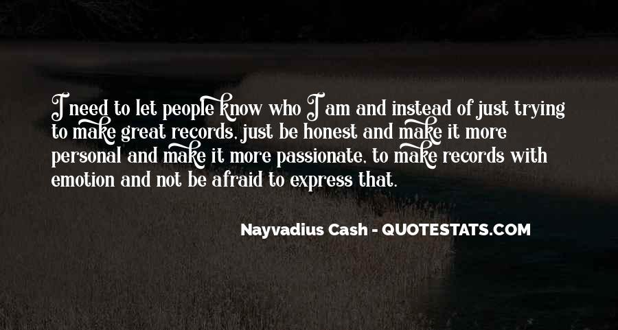 Nayvadius Cash Quotes #512523