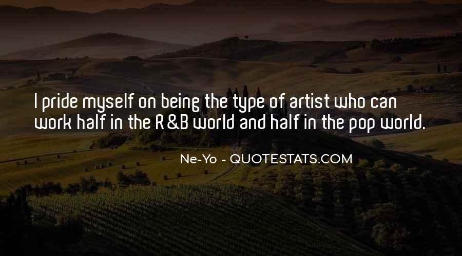 Ne-Yo Quotes #1235172