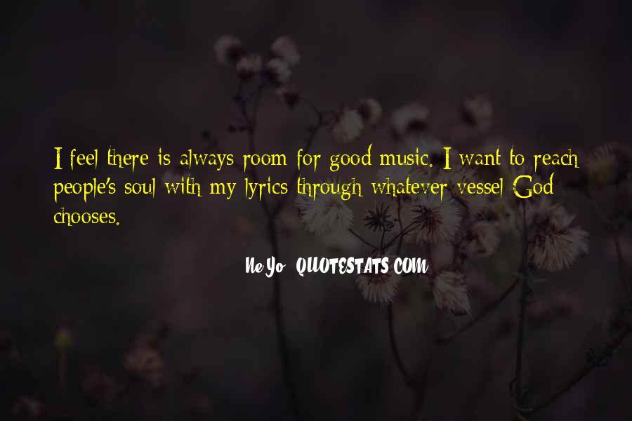 Ne-Yo Quotes #1632781
