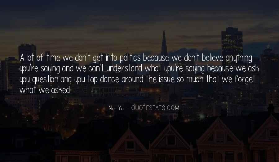 Ne-Yo Quotes #1660064