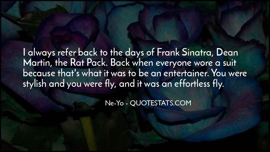 Ne-Yo Quotes #1754308