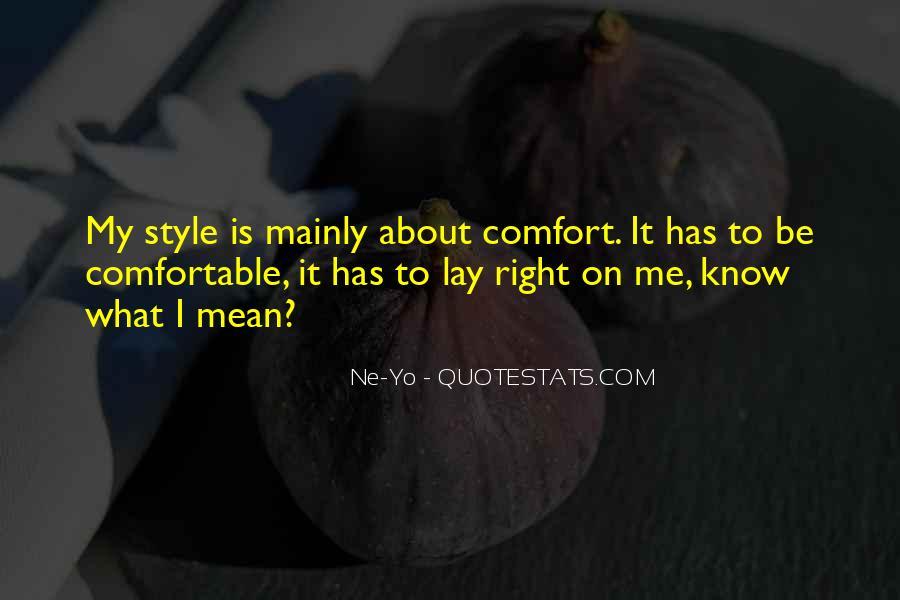 Ne-Yo Quotes #425369