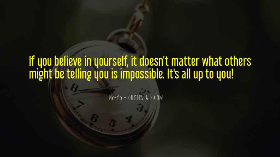 Ne-Yo Quotes #495481