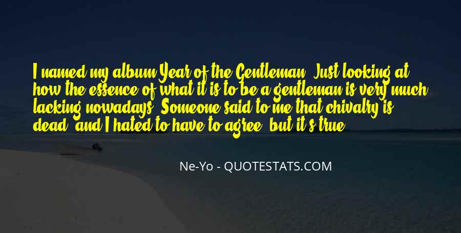 Ne-Yo Quotes #653513