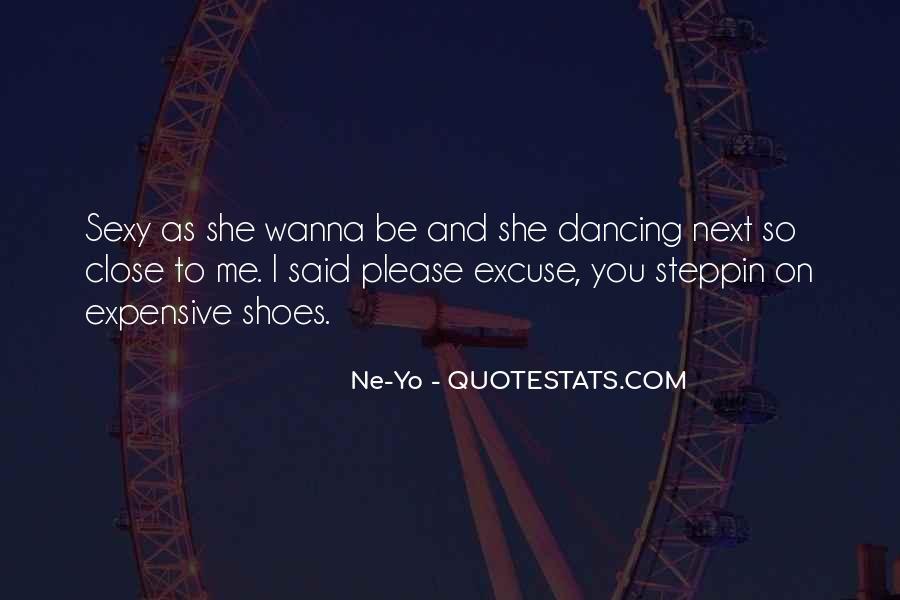 Ne-Yo Quotes #850966