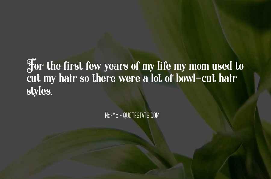 Ne-Yo Quotes #91426
