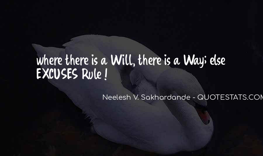 Neelesh V. Sakhardande Quotes #432619