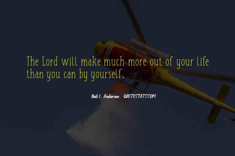 Neil L. Andersen Quotes #1027693