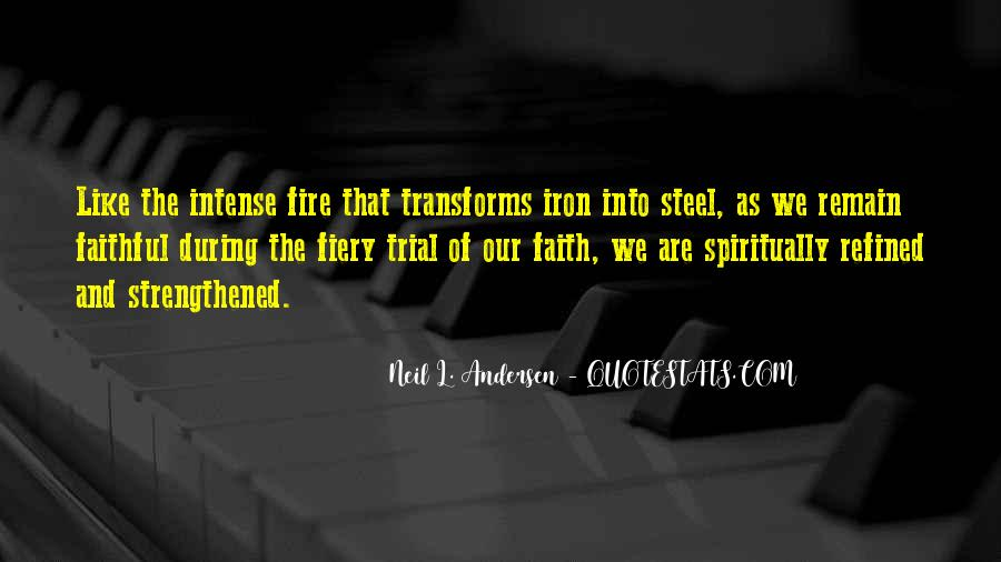 Neil L. Andersen Quotes #1059989
