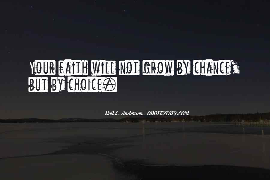 Neil L. Andersen Quotes #1070888