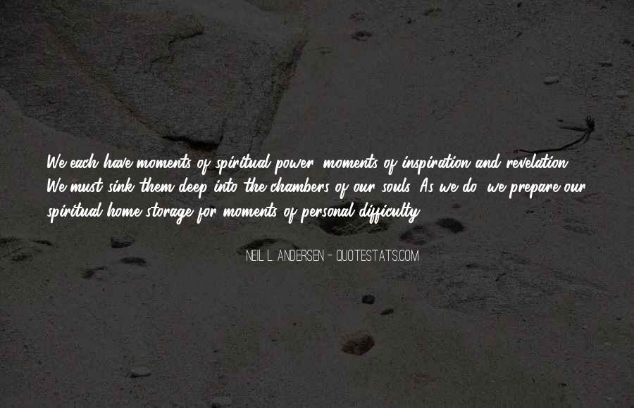 Neil L. Andersen Quotes #1071638