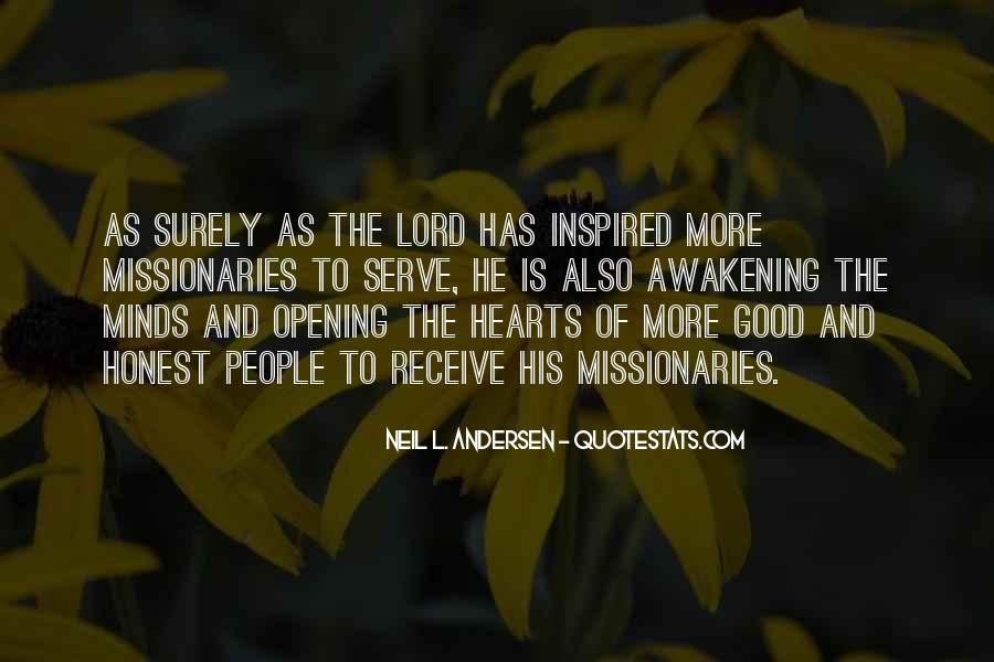 Neil L. Andersen Quotes #150466