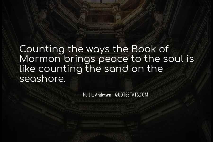 Neil L. Andersen Quotes #1536236
