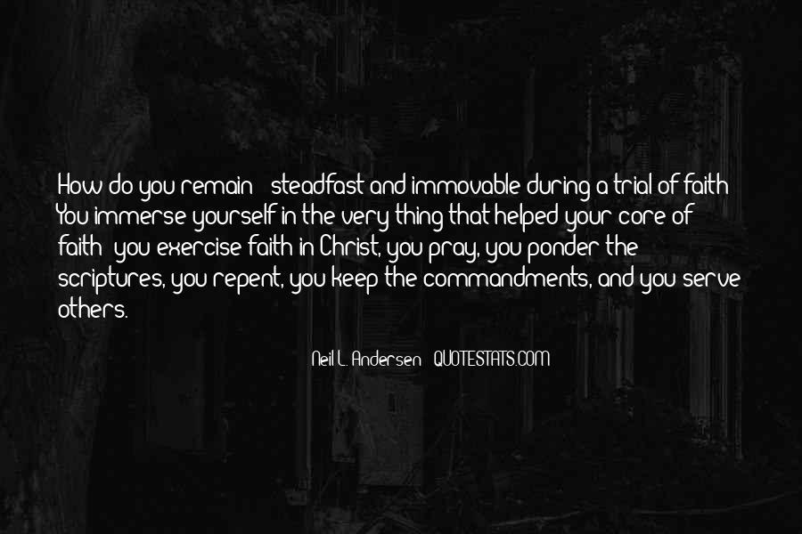 Neil L. Andersen Quotes #1818306