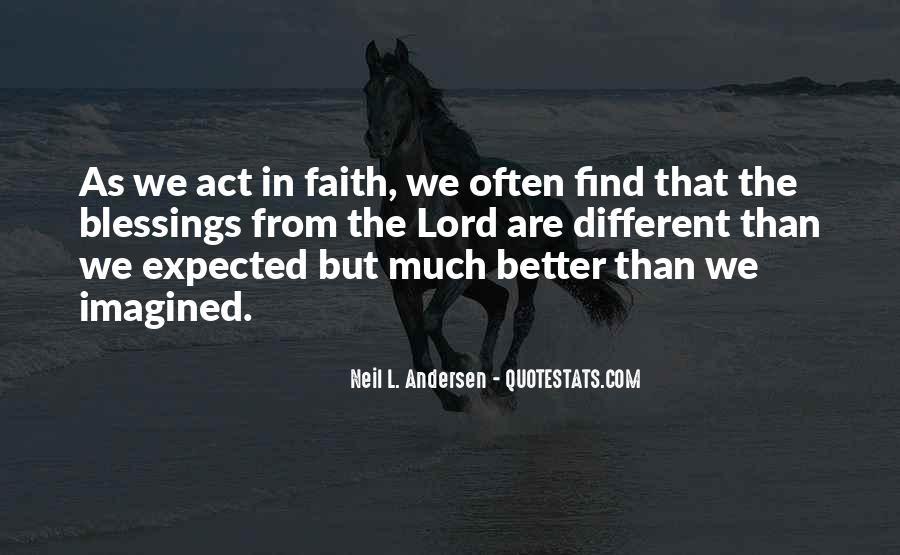 Neil L. Andersen Quotes #253646