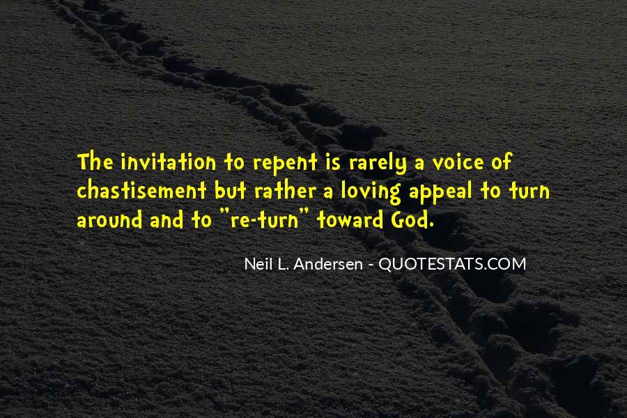 Neil L. Andersen Quotes #311237