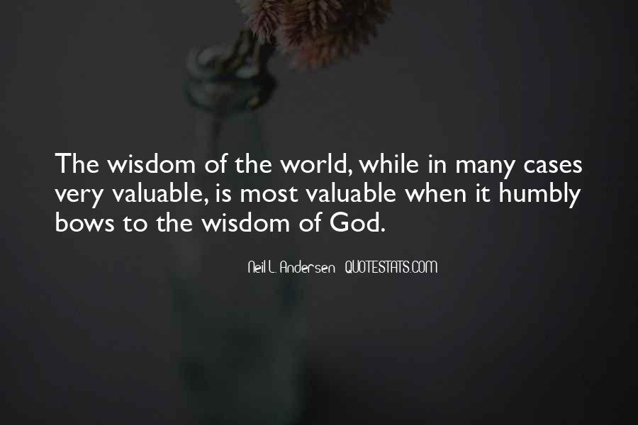 Neil L. Andersen Quotes #413404