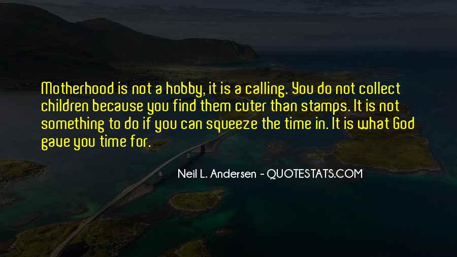 Neil L. Andersen Quotes #610609