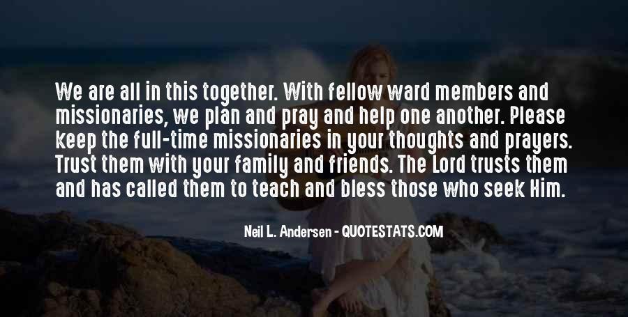 Neil L. Andersen Quotes #727020