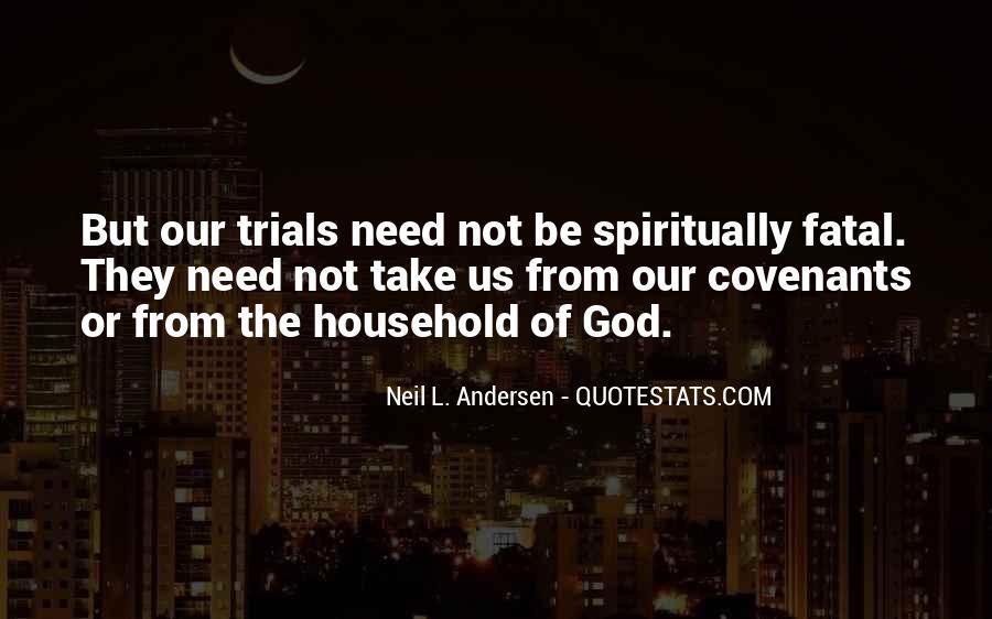 Neil L. Andersen Quotes #774798