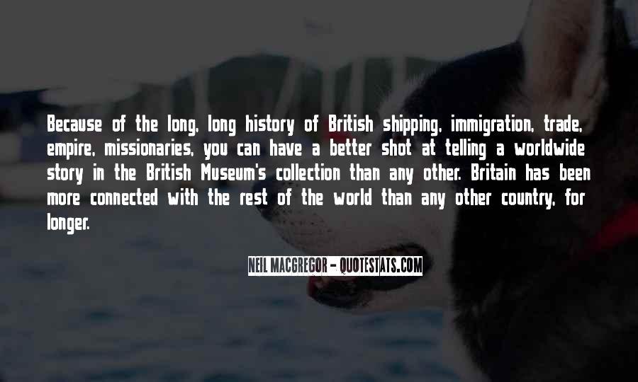 Neil MacGregor Quotes #1406973