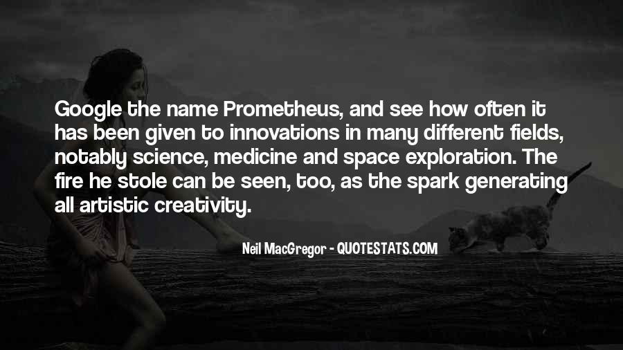 Neil MacGregor Quotes #1429249