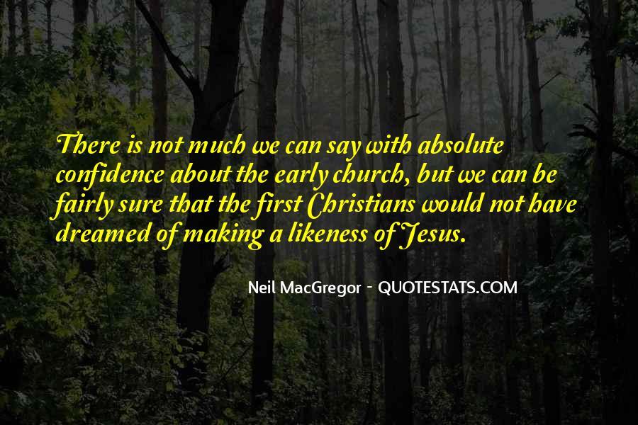 Neil MacGregor Quotes #1433276