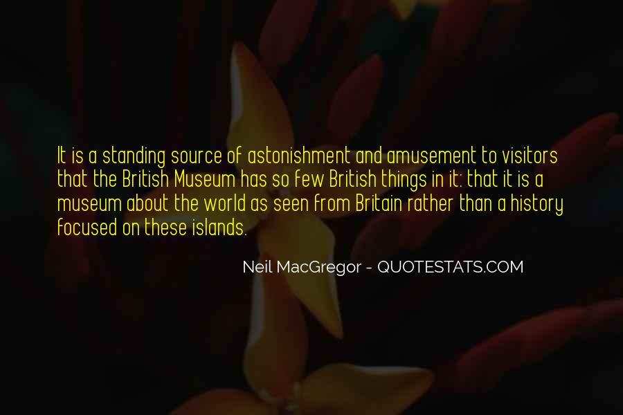 Neil MacGregor Quotes #1789790