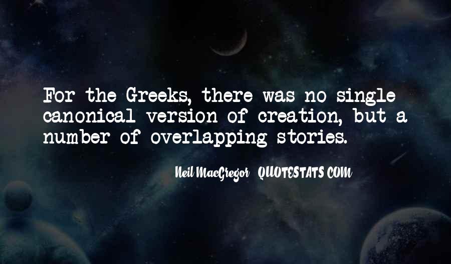 Neil MacGregor Quotes #1793045
