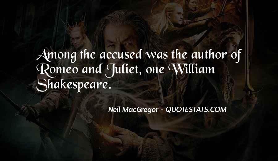 Neil MacGregor Quotes #240005