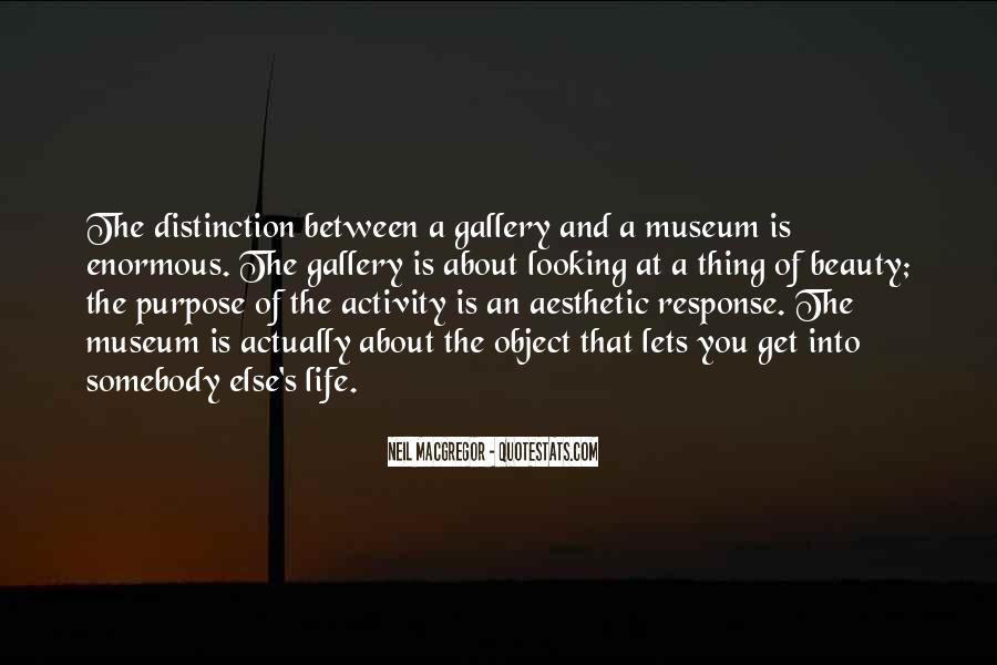Neil MacGregor Quotes #46517