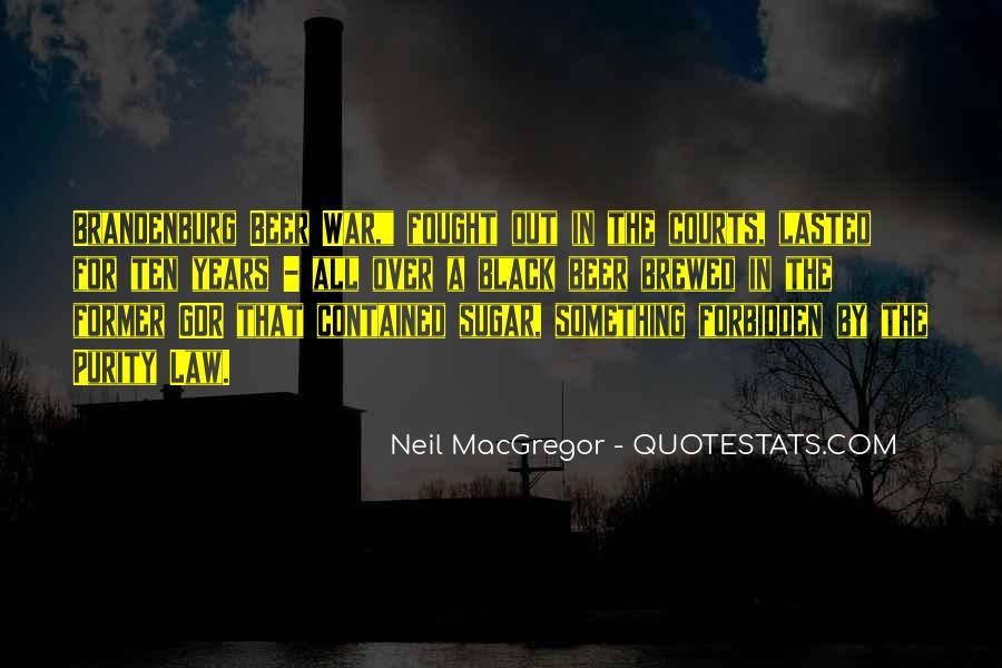 Neil MacGregor Quotes #636374