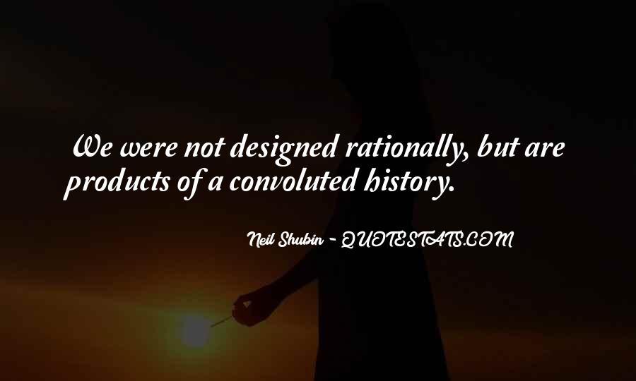 Neil Shubin Quotes #1341663