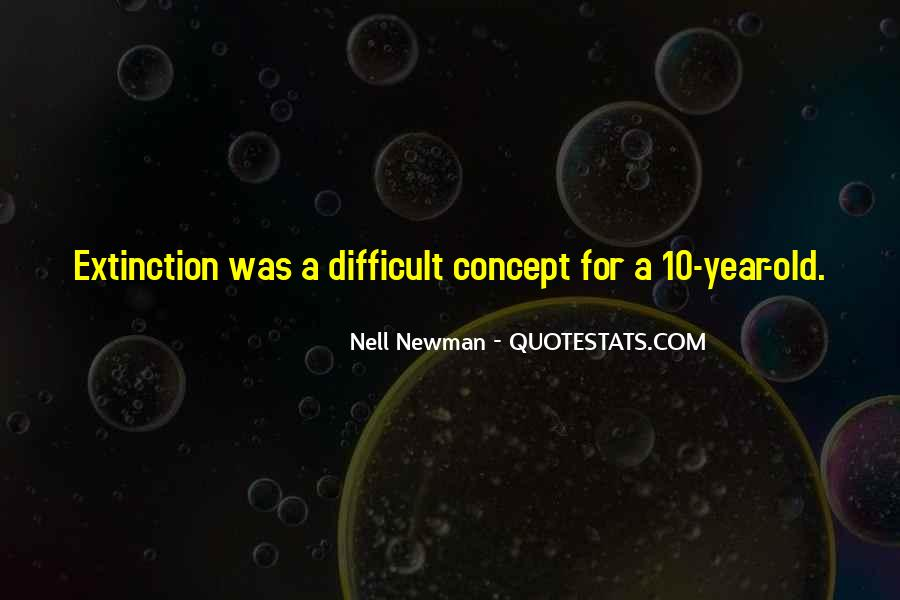 Nell Newman Quotes #1183978