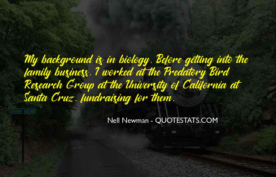Nell Newman Quotes #134138
