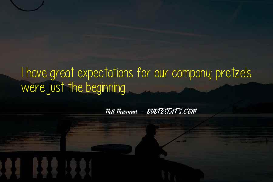 Nell Newman Quotes #156294