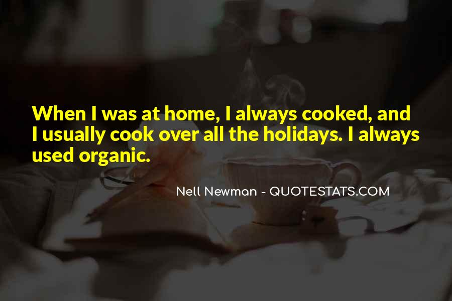 Nell Newman Quotes #1575162