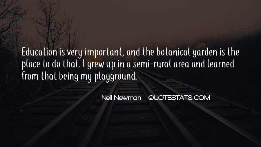 Nell Newman Quotes #462383