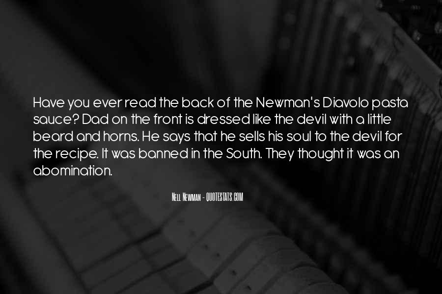 Nell Newman Quotes #519591