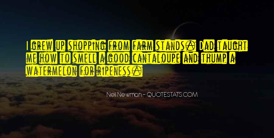 Nell Newman Quotes #6570