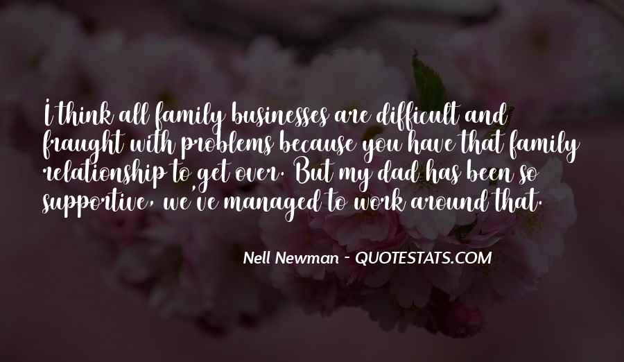 Nell Newman Quotes #768823